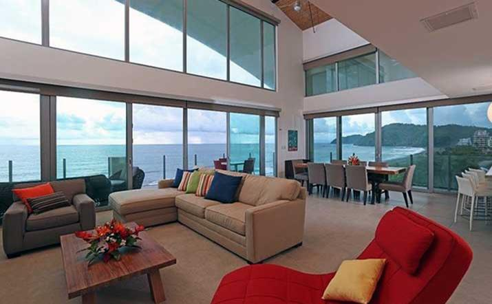 Diamante del Sol Penthouse - 4 Bedroom
