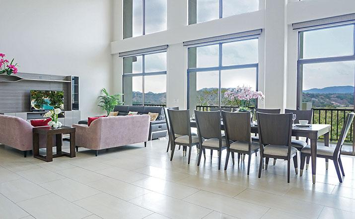Jaco Bay Penthouse - 4 Bedroom