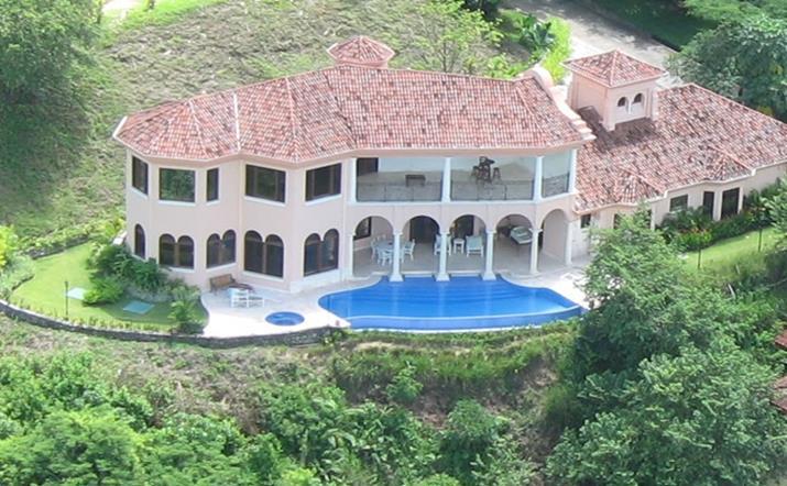 Los Suenos - Casa Cielo Azul - 5 Bedroom