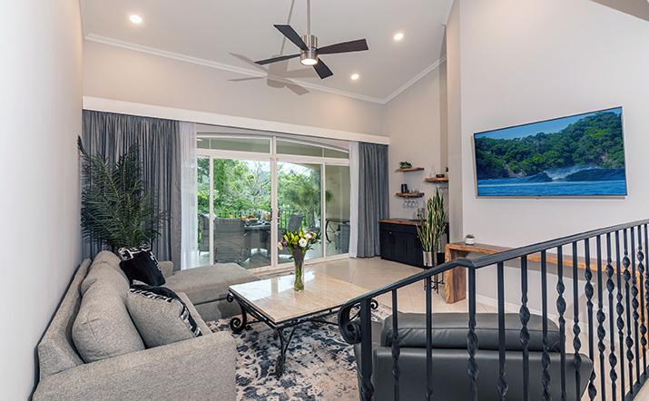 Los Suenos - Colina -  1B - 3 Bedroom