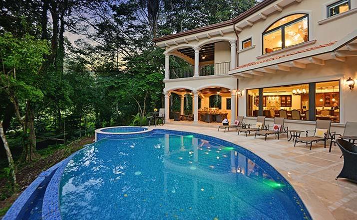 Los Suenos - Casa Vista Paraiso - 5 Bedroom