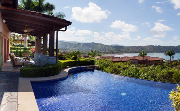 Los Suenos - Villa Malibu - 4 Bdrm