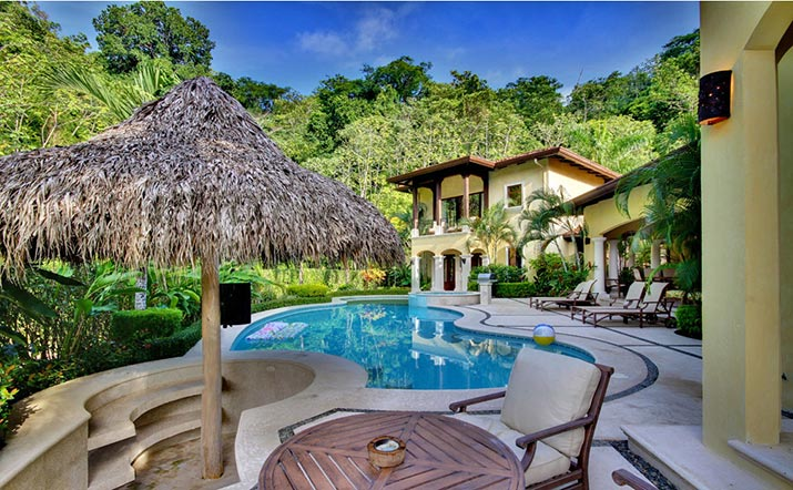 Los Suenos - Casa Tropical - 6 Bedroom