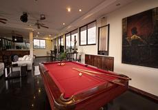 Monaco Deluxe Penthouse - 3 Bedroom