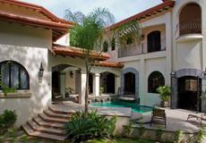 Villa Antigua - 6 Bedroom